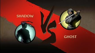 Shadow Fight 2 : Lynx - Fourth Bodyguard Fight HD