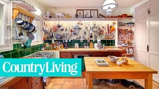 Julia Childs French Country Home Is For Sale   Country Living