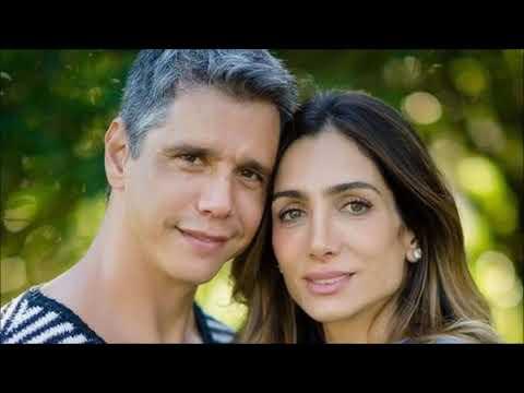 Esposa de Márcio Garcia lamenta morte do sogro, vítima de Covid-19