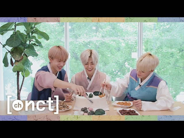 Wymowa wideo od Chuseok na Angielski