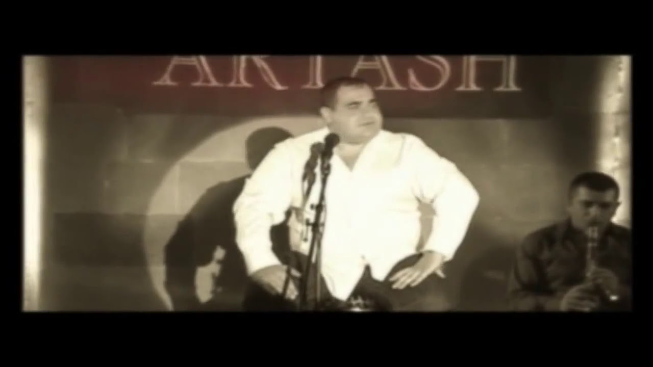 Artash Asatryan – Inch ka chka / Official Music Video /