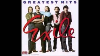Exile  - I Can't Get Close Enough