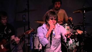 Circa Survive - Stop the Fucking Car (Live in Sydney) | Moshcam