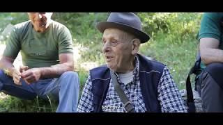 I Monti Lucretili, La natura, maestra d'arte – video