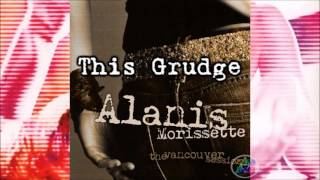 Alanis Morissette - The Vancouver Sessions