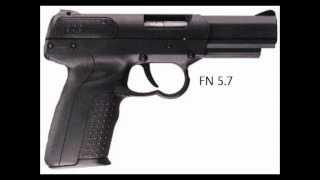 My Gun sound effect pack
