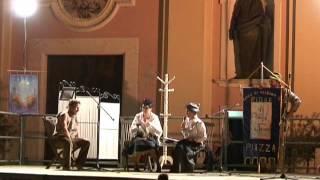preview picture of video 'Disfida dialettale 51' Festa dell'Uva di  Vezzano Ligure  2013'