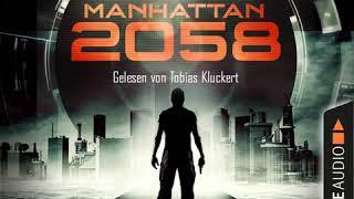 Dan Adams - Manhattan 2058, Folge 2: Die Rebellin