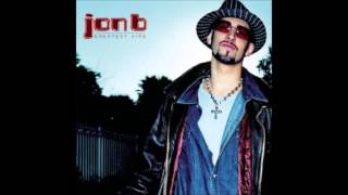 Jon B. Someone to love lyrics