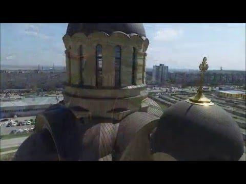 Заборы в храмах