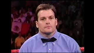 Lawrence Cole Worst Boxing Referee Ever?