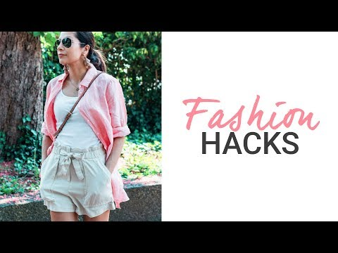 5 Tipps, um IMMER stylish auszusehen | natashagibson
