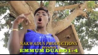 Emmum duabo latest Ghanaian movie Soundtrack