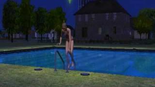 H2o-просто добавь воды, sims 2 mermaid transformation