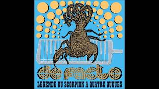 De Facto - Légende du Scorpion à Quatre Queues (2001) [Full Album]