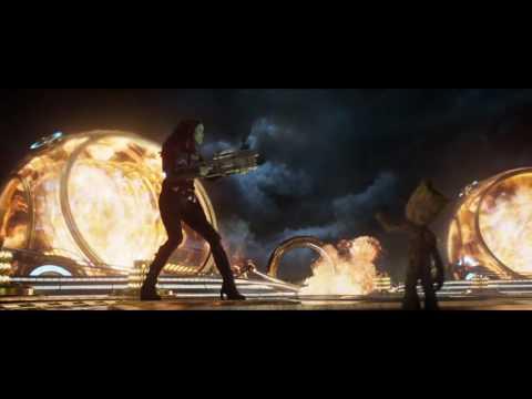 ตัวอย่างที่ 3 Guardians of the Galaxy Vol.2