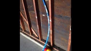 DIY Berimbau - Capoeira Instruments