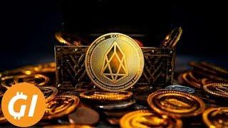 "Bitfinex Outage - EOS Has ""Best Blockchain"" - CCN"