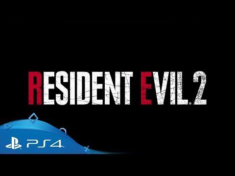 Resident Evil 2 | E3 2018 Announcement Trailer de Resident Evil 2 (2019)