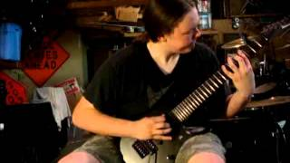 Spawn of Possession-Bodiless Sleeper Guitar Cover