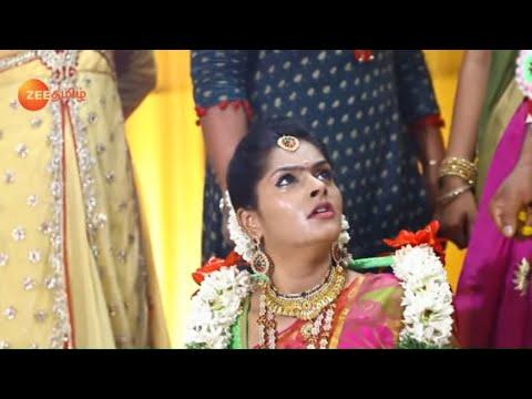 Azhagiya Tamil Magal | Best Scene | Ep - 176 | Sheela Rajkumar, Puvi, Subalakshmi Rangan | Zee Tamil
