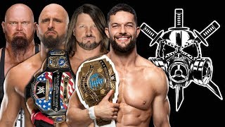 9 Pitches For WWE Extreme Rules 2019