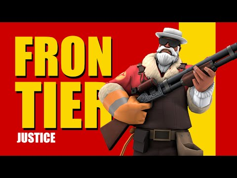 The Frontier Justice