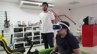 PlayStation VR vale a pena?