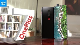 OnePlus 7 Preview! - OnePlus Is Back With A Bang😎