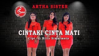 Download lagu Artha Sister Cintaki Cinta Mati Mp3