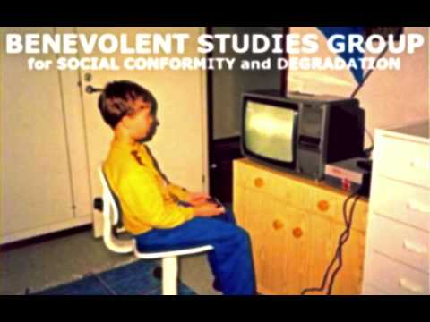BENEVOLENT STUDIES GROUP - A Left Room Reaction