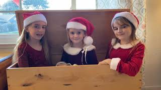 Youtube Thumbnail for Rosie, Dancelle, and Annelise Mickelson