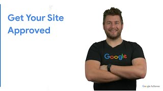 How to get your site approved for AdSense?