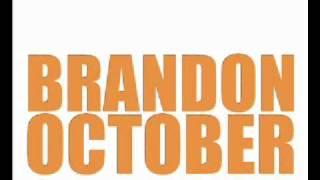 Brandon October - Vivere