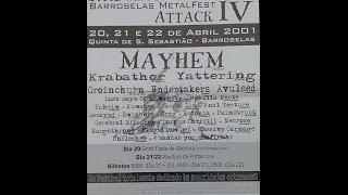 YATTERING-SWR IV  21 04 2001