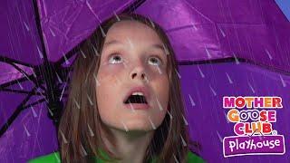 Rain Rain Go Away   Mother Goose Club Playhouse Nursery Rhymes   ABC Phonics & More Kids Songs