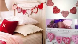 День святого Валентина 30 гирлянд для украшения вашего  дома