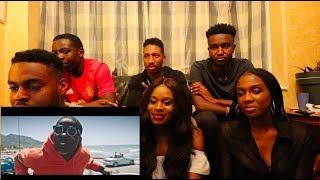 MHD   Bravo (REACTION VIDEO) || @MHDOfficiel @Ubunifuspace