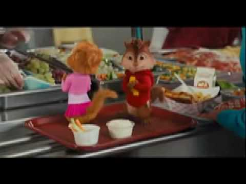Single Ladies by the Chipettes