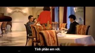 """Phim tâm lý """" Cỏ Bốn lá  """" Clover   Phần 7"""