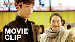 When you're jealous af and horny as hell | Clip from 'My Love, My Bride'