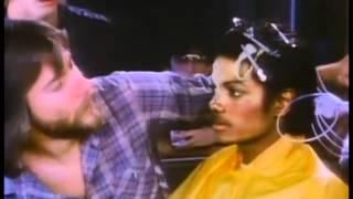 Vietsub Michael Jackson The Making Of Thriller HQ Part 5/7