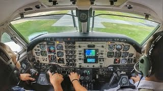 Flight Vlog - Flying to Hilton Head KHXD | ATC Audio