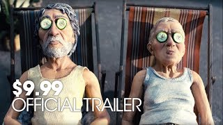 $9.99 - Movie Review