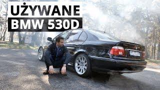 BMW 530D E39 - full opcja bez klimy