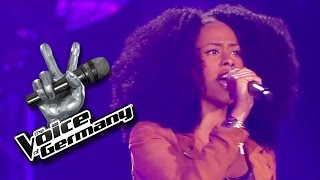 Where Is The Love?   The Black Eyed Peas | Mary Summer Cover | The Voice Of Germany 2015 | Audition