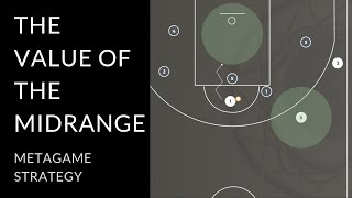 Is the midrange shot dead? The surprising math behind basketball's least efficient attempt