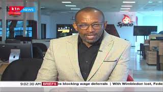 KQ pilot who dies saving Kenyans: Newspaper Review