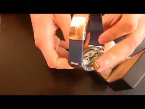 Мужские часы Ulysse Nardin Marine Chronometer отзыв