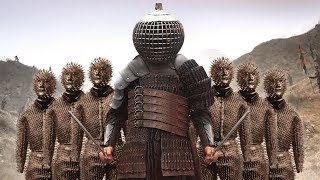 10 Most Incredible ARMOR OF ALL TIME